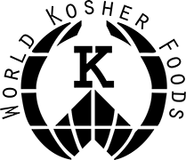 World Kosher Canada Sticky Logo